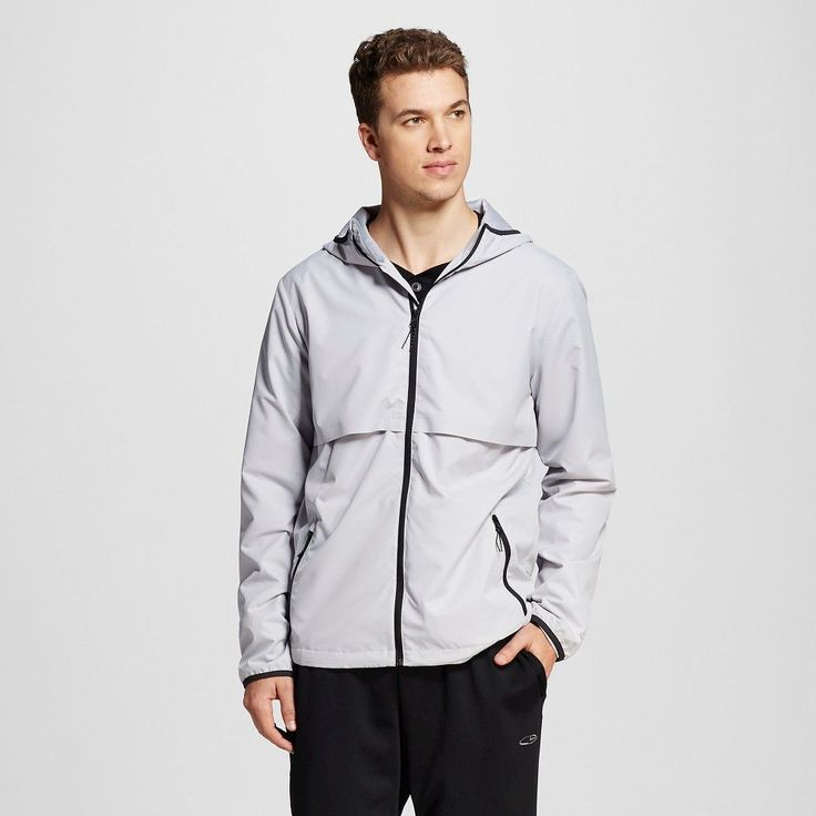 Water Repellent Jacket