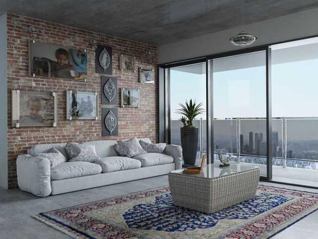 window furniture room