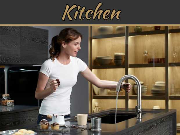 4 Stylish Faucets And Sinks For A Sophisticated Look