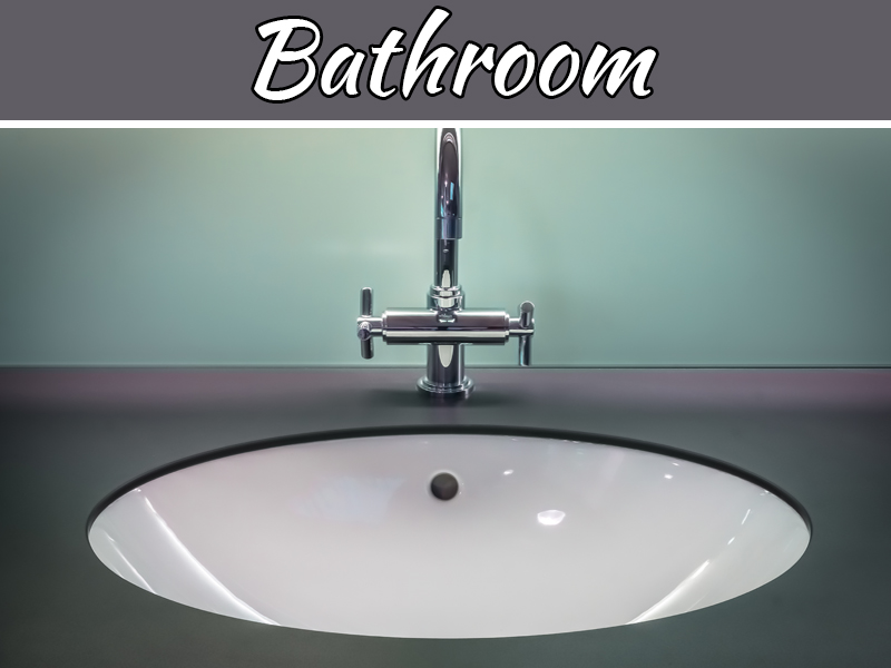 5 Stylish Lavatory Faucets for Your Bathroom Remodeling Project