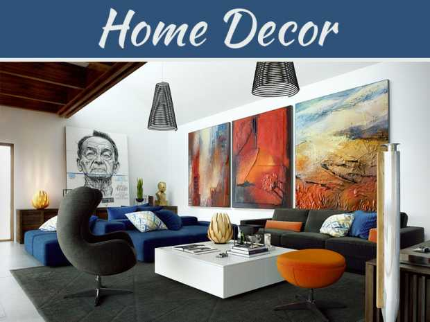5 Tips to Decorating Your Home with a Famous Artist