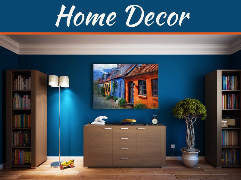 8 Helpful Tips For Decorating The Home At An Affordable Cost