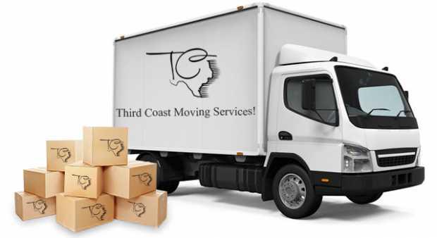 A Moving Company To Houston