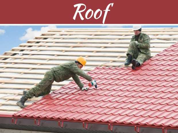 This Is Why Building A Strong Roof Is Important!
