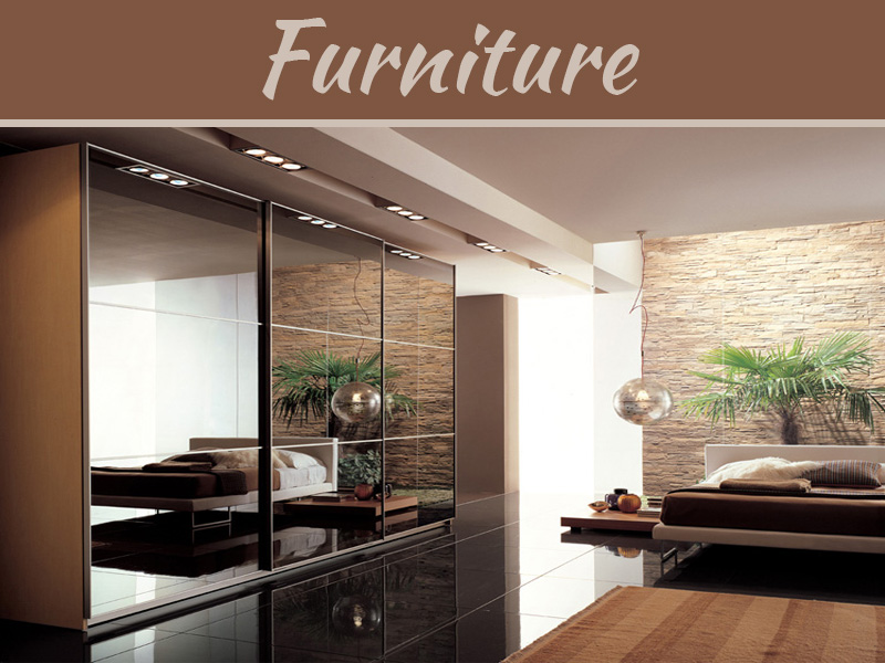 Advantages of Using Elegant Glass Sliding Wardrobe Doors