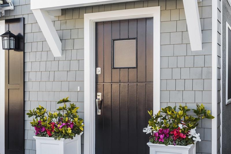 Attractive Door Design