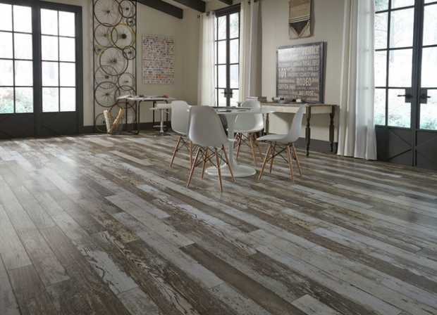 How To Protect Flooring