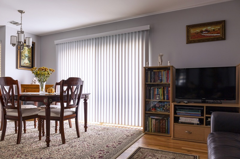 Buy the Best Custom Blinds For Home