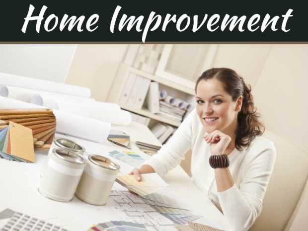 Easy And Inexpensive Ways To Fix Up Your Home Like A Boss