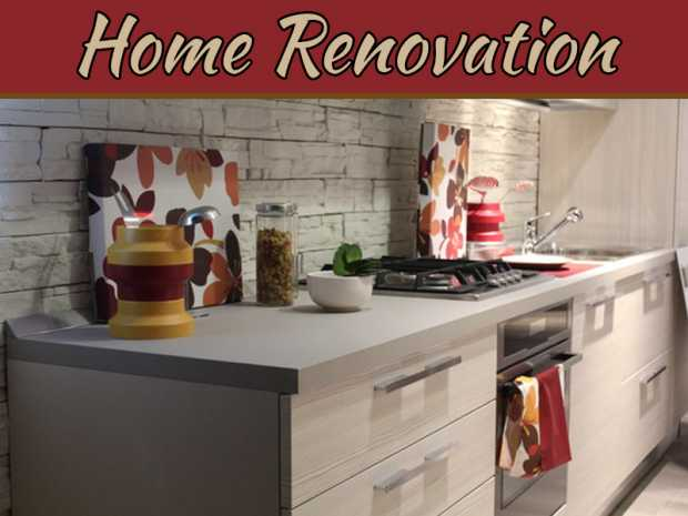 Easy Renovations To Boost Your Home's Value