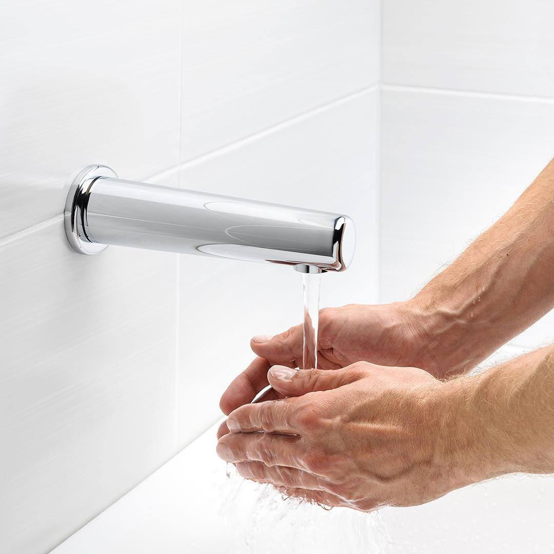 Easy To Maintain Faucet