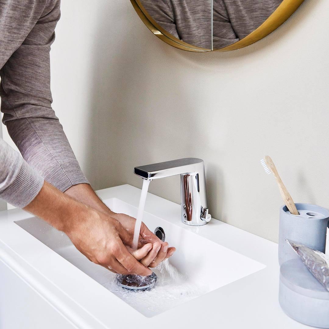Easy To Use Faucet
