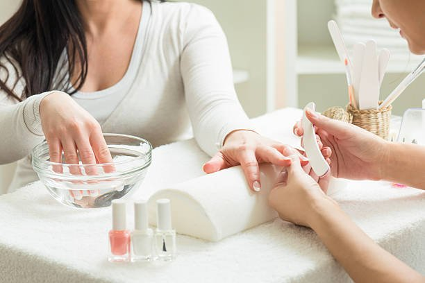 Have A Plan For A Nail Salon