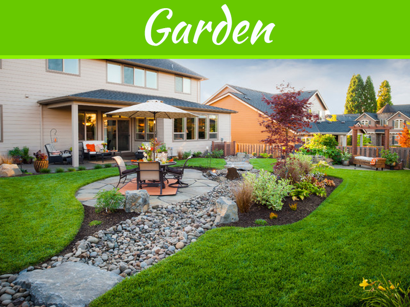 The Art of Landscaping: 5 Updates for Your Yard This Summer