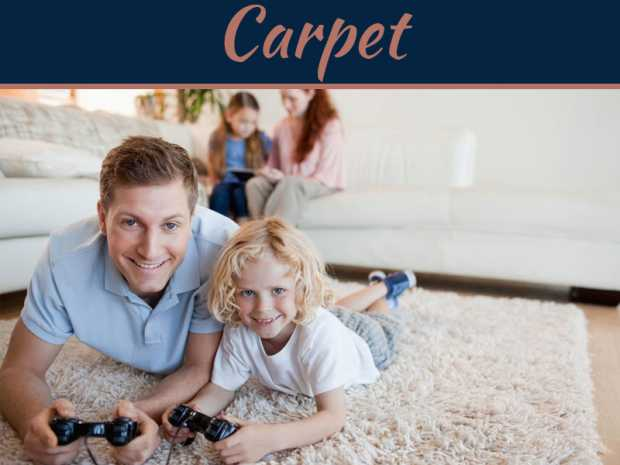Important Carpet Cleaning Hacks You Need To Know