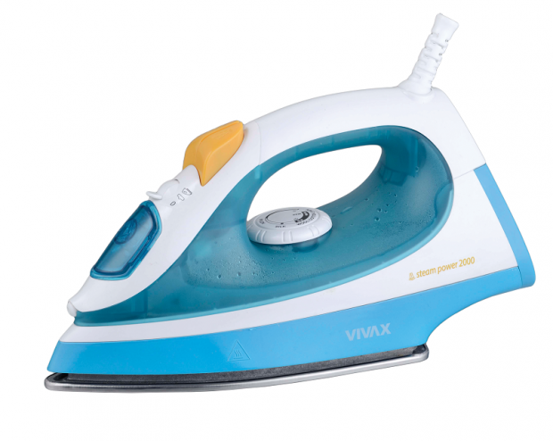 Stains Can Be Removed With An Iron