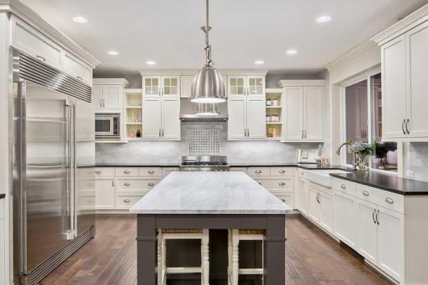Kitchen Decor And Kitchen Appliances