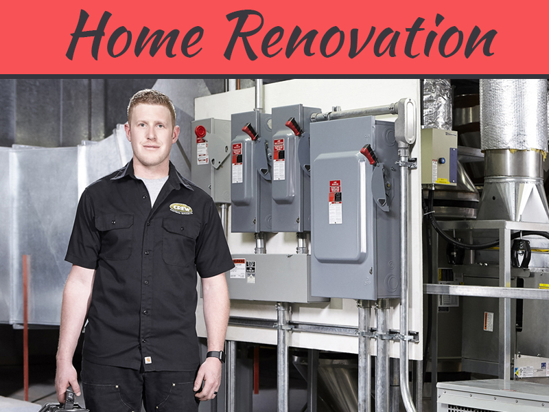 Most Important Electrical Factors To Consider When Renovating Your Home