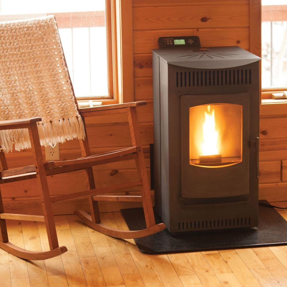 10 Vital Points To Consider When Choosing A Pellet Stove