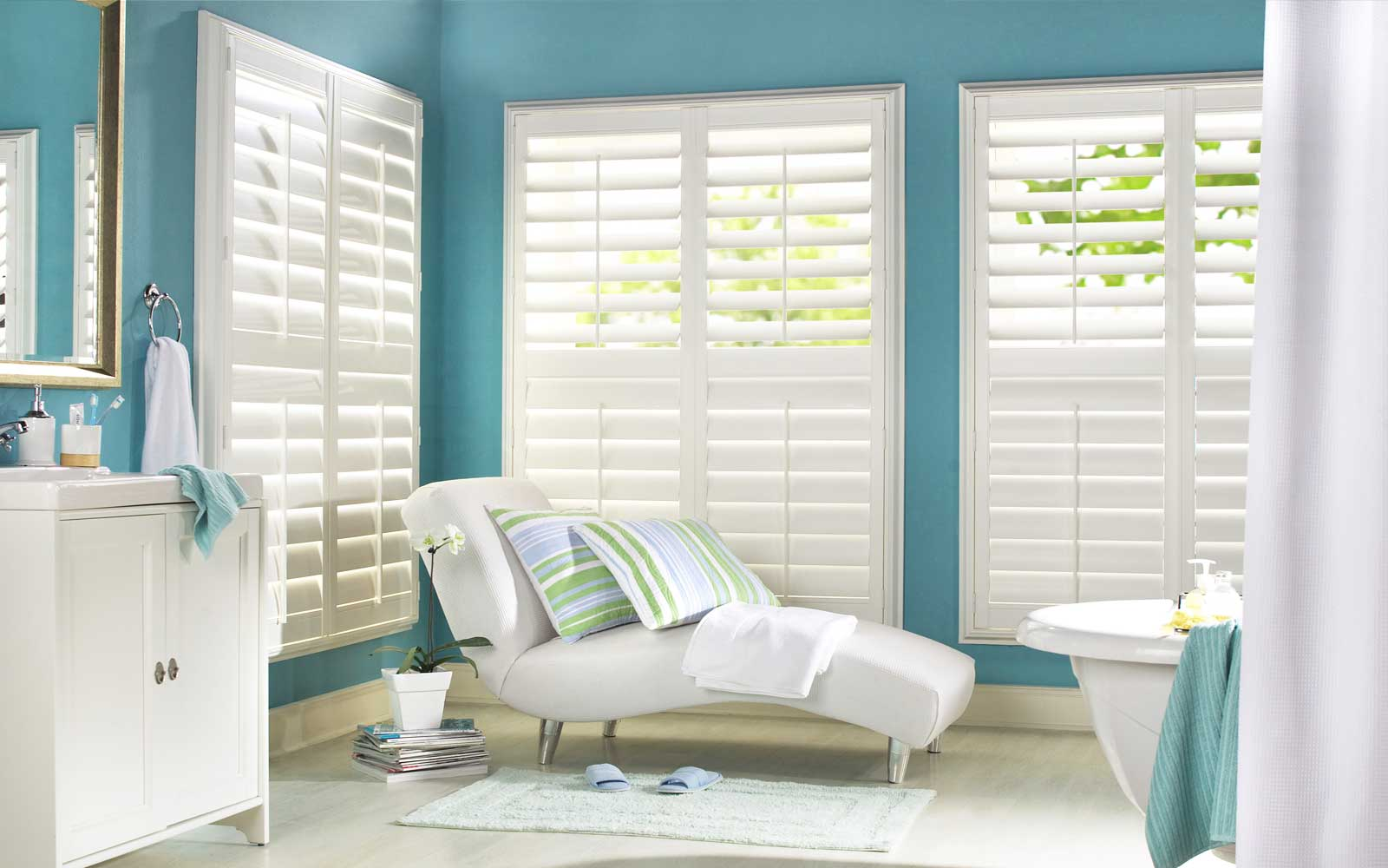 Function Meets Form 4 Shutter Choices For Your Home My