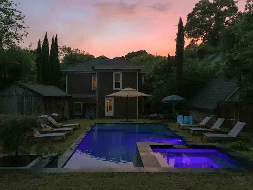 Five mistakes homeowners make when building swimming pools for Pool design regrets