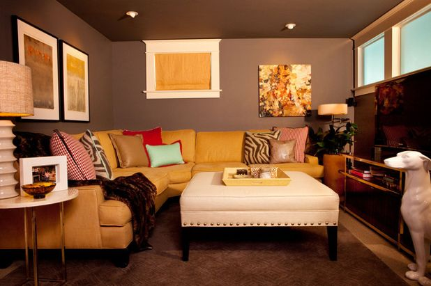 Rearrange Living Room Design
