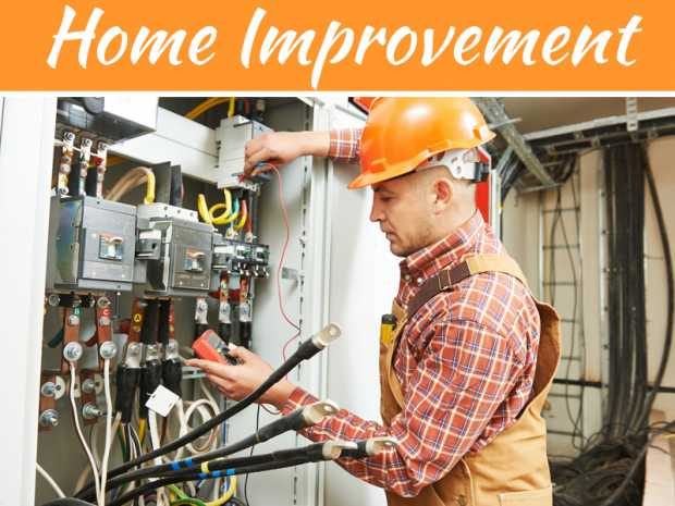 Reasons Why You Should Hire An Electrical Contractor While Having Your Home Redesigned
