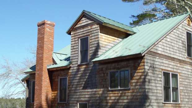 Pick An Energy-Efficient Roof Color