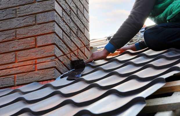 Roof Restoration Expertise