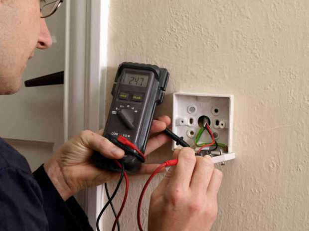 Safety And Stability In Your Wiring