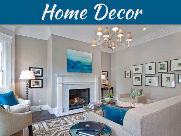 Six Budget-Friendly Home Decorating Ideas