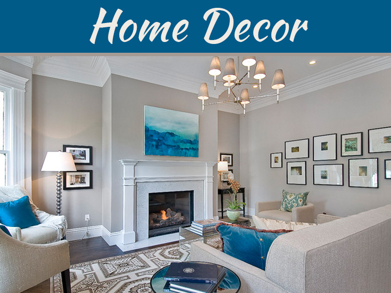 Six Budget-Friendly Home Decorating Ideas