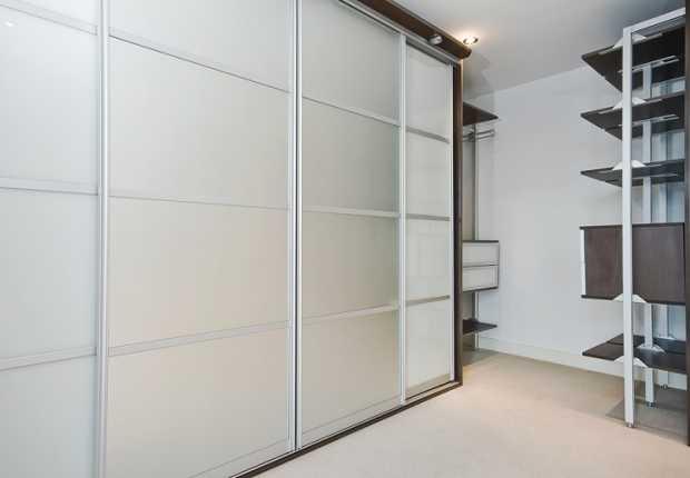 Sliding Wardrobe Door