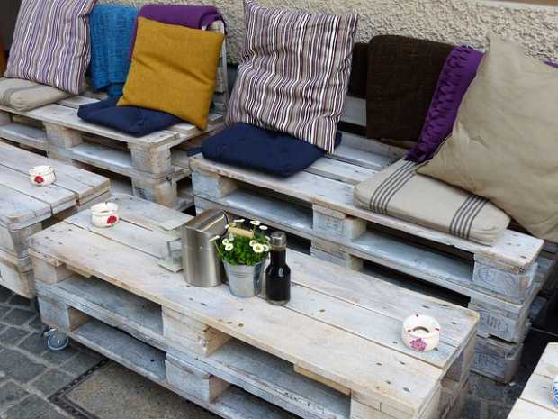 Deck Ideas For Home