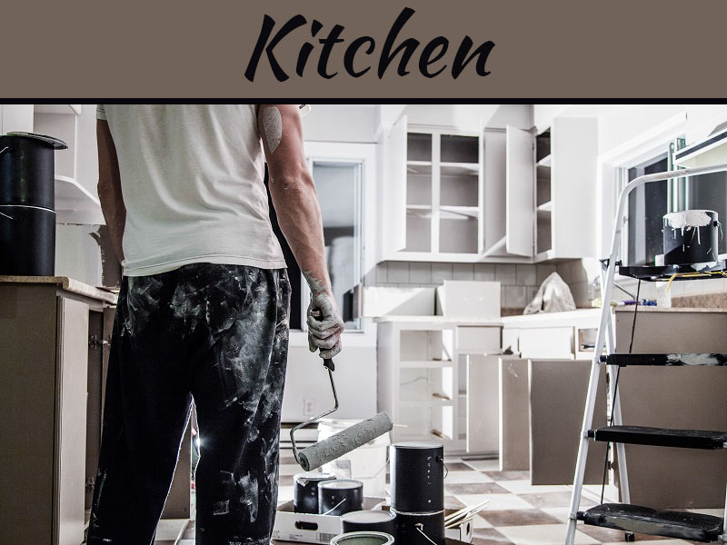 Things To Consider For Kitchen Renovations