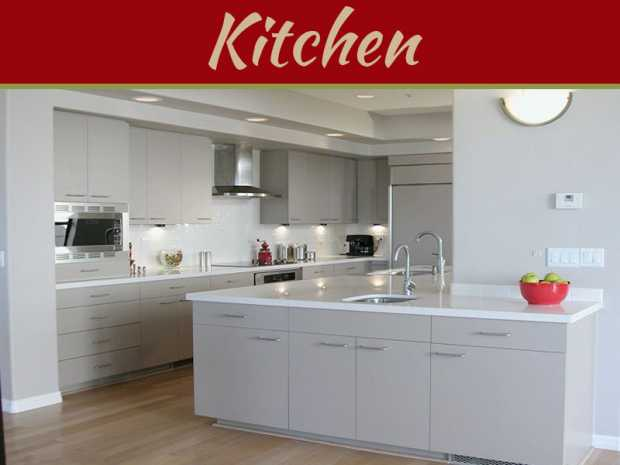 Top 10 Tips to Improve your Kitchen in 2018