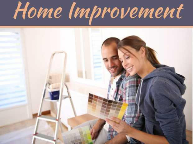 Top Three Home Improvement Projects You Can Tackle This Spring