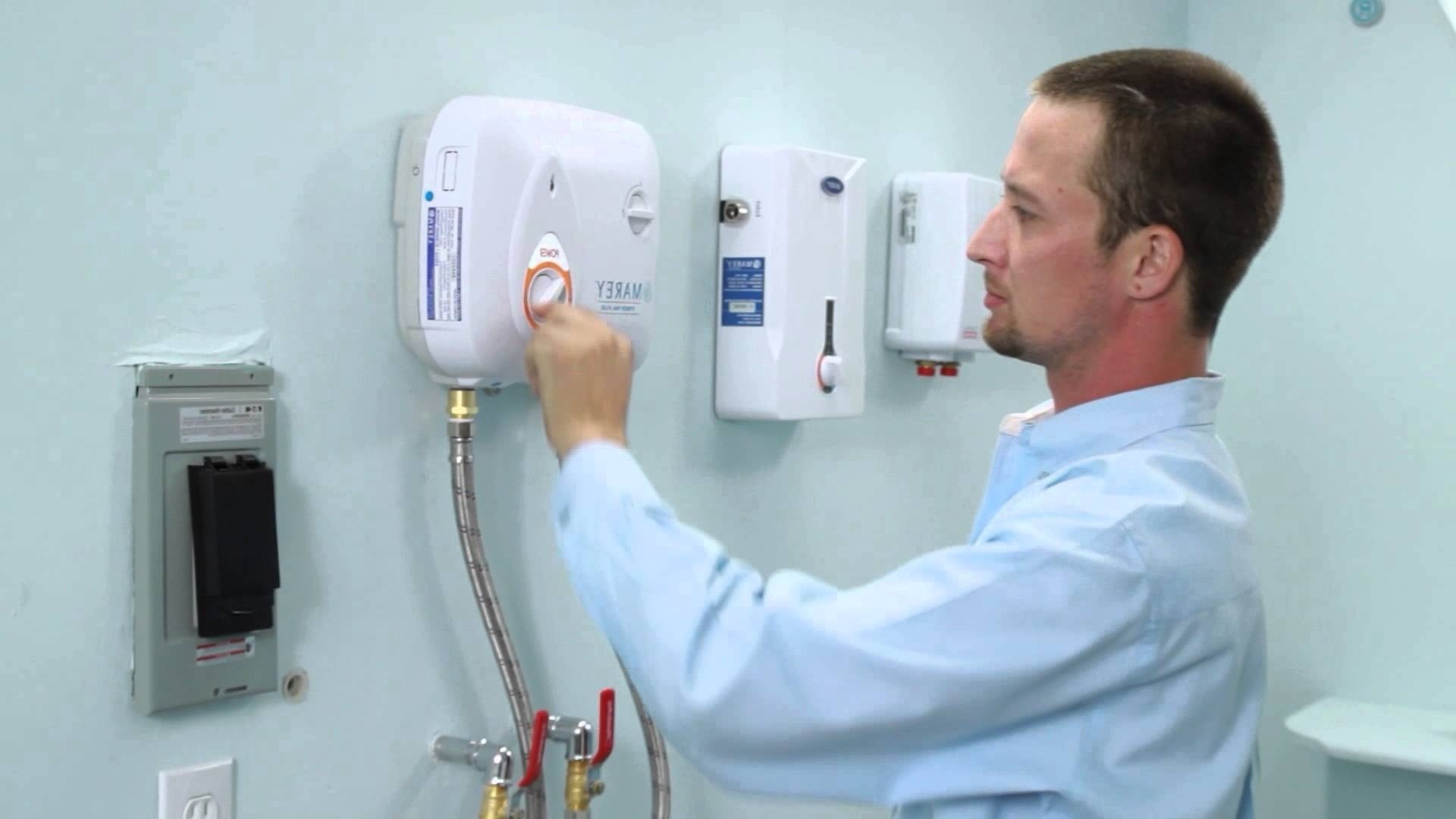 Knowing When To Replace A Water Heater