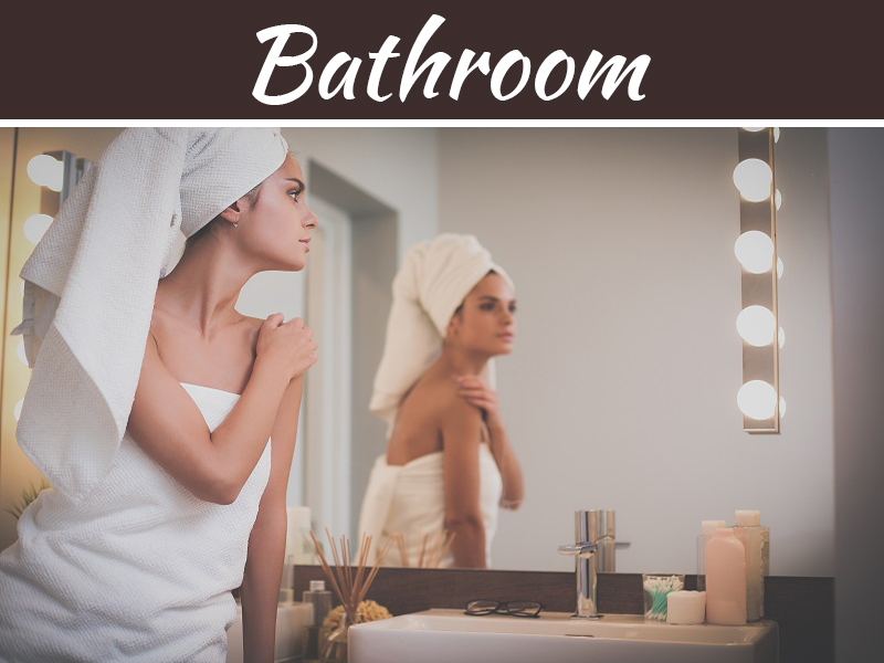 What Are Special Tips To Buy The Bathroom Mirrors?