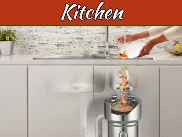 Why People Prefer Insinkerator Garbage Disposal For Kitchen