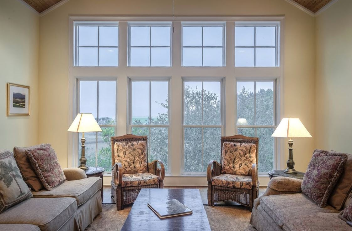 Window Treatment Ideas For A Luxurious Home