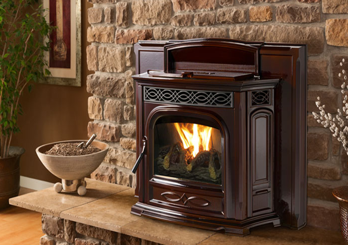 Wood Pellet Stoves ~ Vital points to consider when choosing a pellet stove