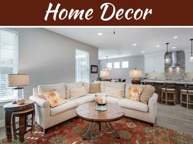 3 Ways To Make Your Home Look Expensive