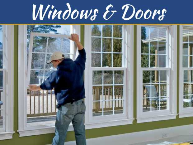 5 Reasons To Hire Window Installation Contractor