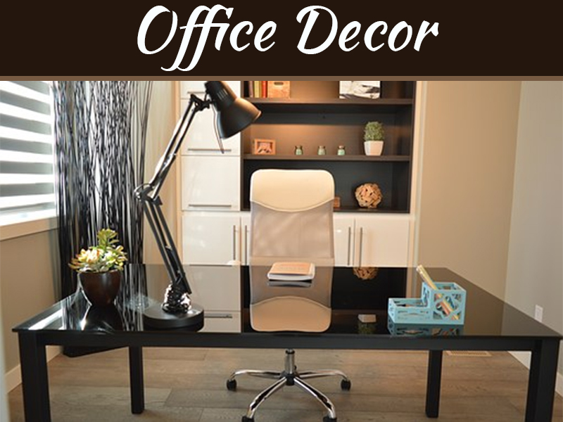 7 Fashion-Forward Ideas For Your Home Office