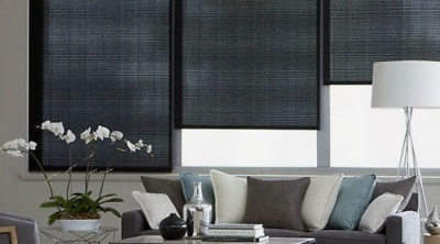 Black Out Cellular Shades