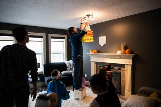 Interior Photography Lighting
