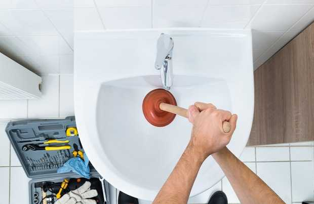 How To Naturally Unclog A Blocked Drain