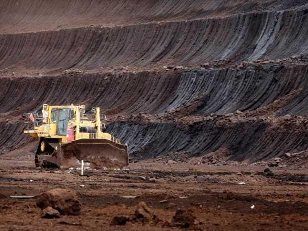 Reliance on Coal