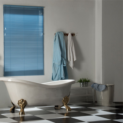 Showerproof Blinds
